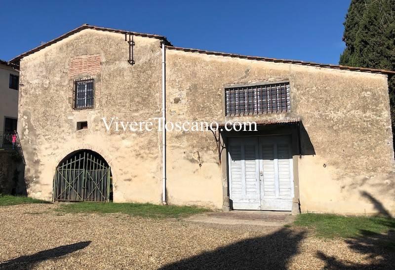 Rustico / Casale in vendita a Scandicci, 36 locali, prezzo € 700.000   CambioCasa.it