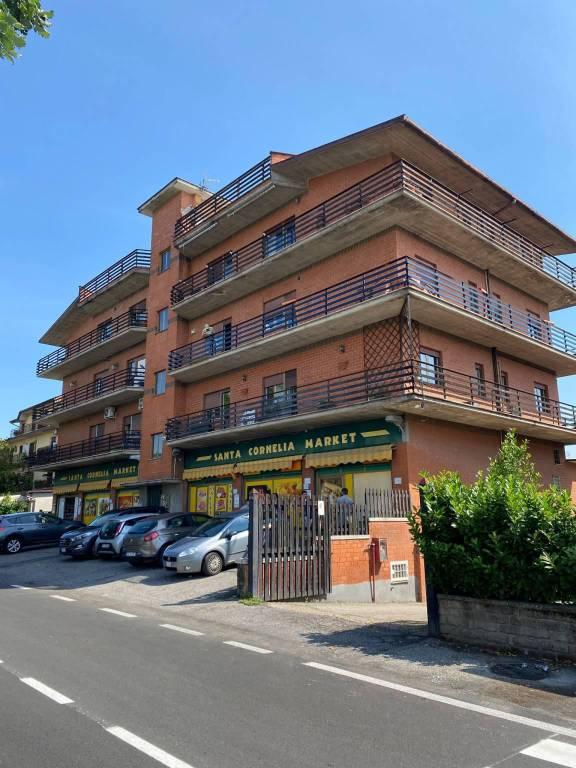 Appartamento in vendita a Roma, 5 locali, zona Zona: 33 . Quarto Casale, Labaro, Valle Muricana, Prima Porta, prezzo € 269.000 | CambioCasa.it