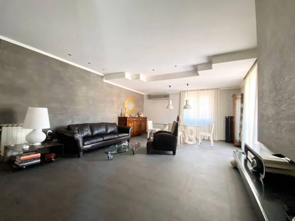 Appartamento in vendita a Roma, 4 locali, zona Zona: 35 . Setteville - Casalone - Acqua Vergine, prezzo € 269.000 | CambioCasa.it