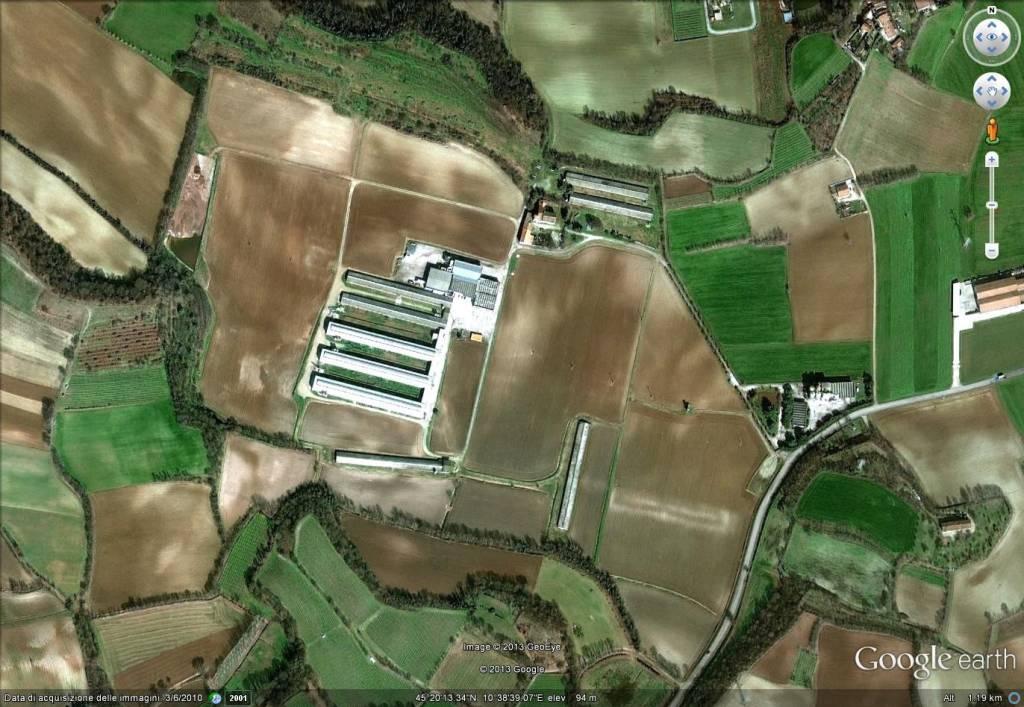 Terreno Agricolo in vendita a Cavriana, 9999 locali, Trattative riservate | PortaleAgenzieImmobiliari.it