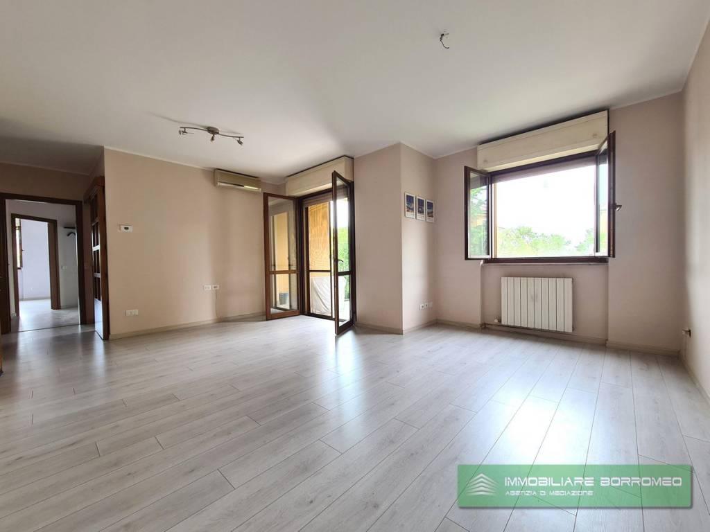 Appartamento in vendita a Tribiano, 3 locali, prezzo € 178.000   PortaleAgenzieImmobiliari.it