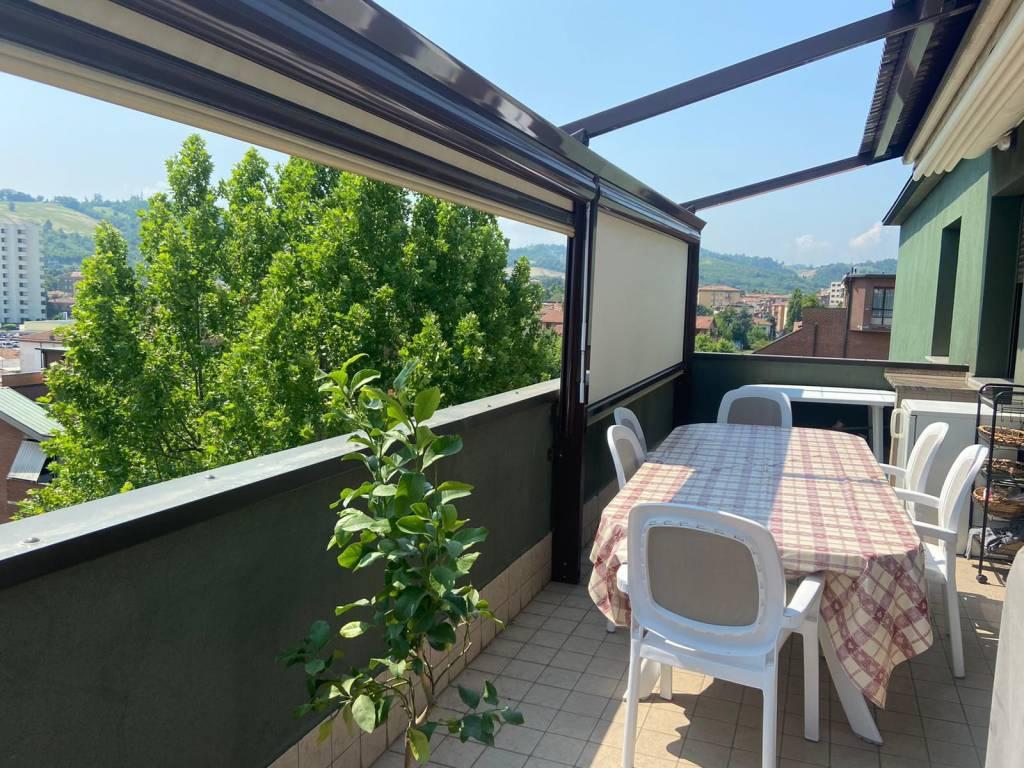 Attico / Mansarda in vendita a Sassuolo, 5 locali, prezzo € 350.000 | PortaleAgenzieImmobiliari.it