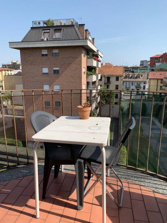 Attico / Mansarda in vendita a Milano, 5 locali, zona Bocconi, C.so Italia, Ticinese, Bligny, prezzo € 990.000 | PortaleAgenzieImmobiliari.it