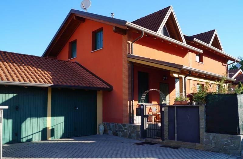 A Ispra Villa  in Vendita