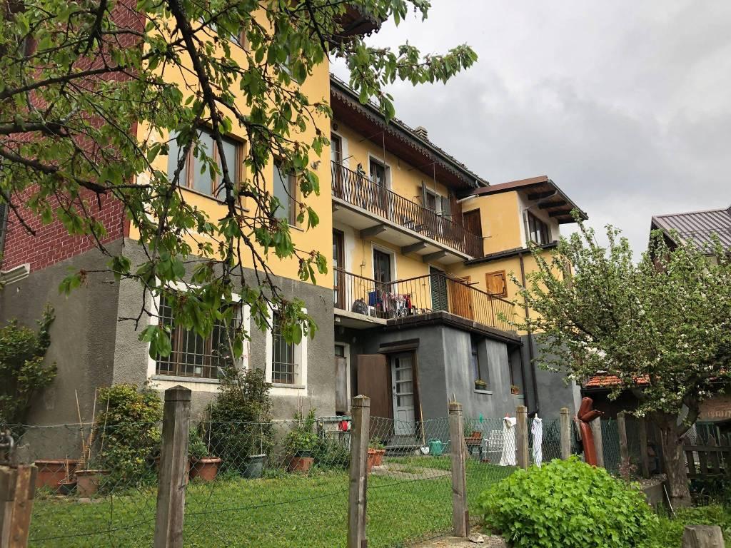 Appartamento in vendita a Bardonecchia, 4 locali, prezzo € 160.000   CambioCasa.it