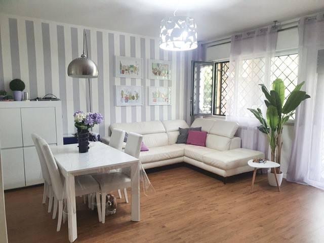 Appartamento in vendita a Roma, 3 locali, zona Zona: 38 . Acilia, Vitinia, Infernetto, Axa, Casal Palocco, Madonnetta, prezzo € 399.000   CambioCasa.it