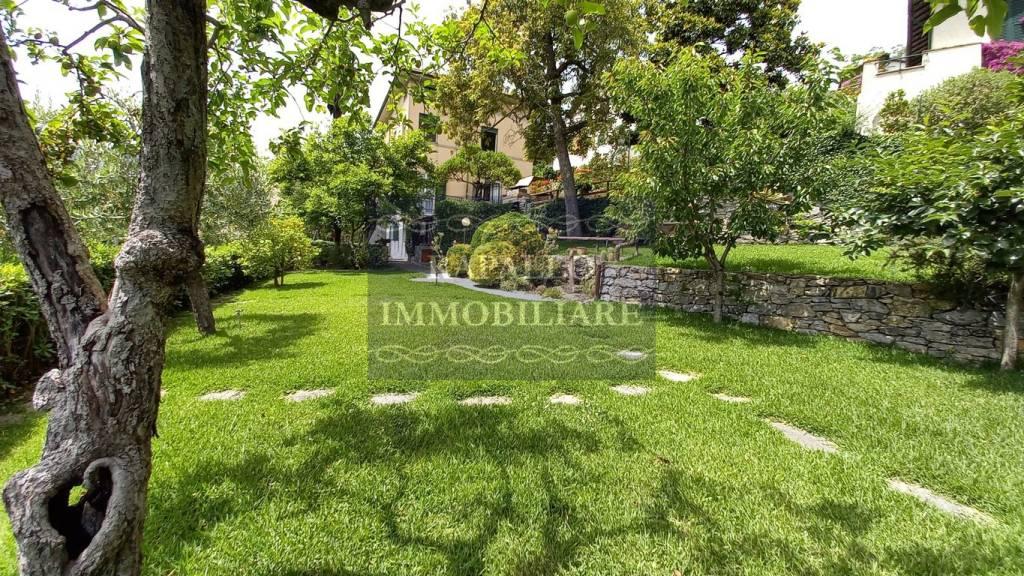 Foto 1 di Villa viale La Torre, Santa Margherita Ligure