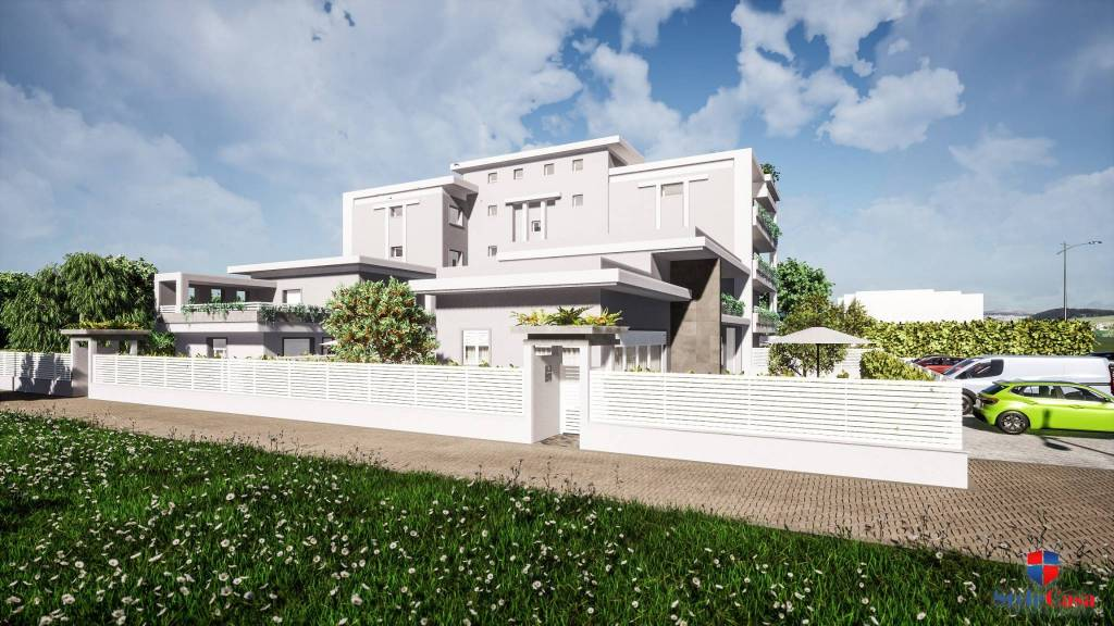 Appartamento in vendita a Caronno Pertusella, 3 locali, prezzo € 243.000   PortaleAgenzieImmobiliari.it
