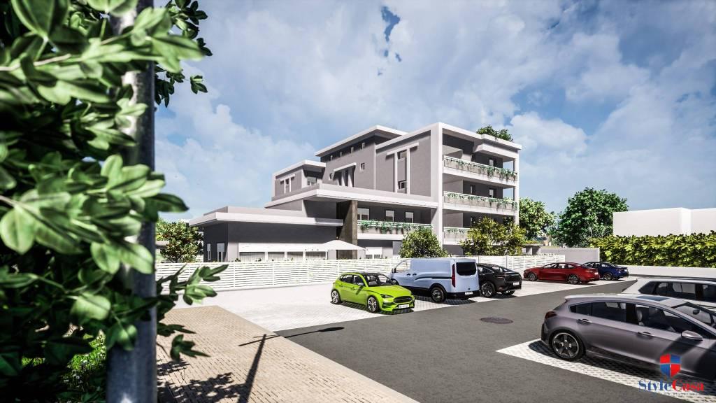 Appartamento in vendita a Caronno Pertusella, 3 locali, prezzo € 231.000   PortaleAgenzieImmobiliari.it