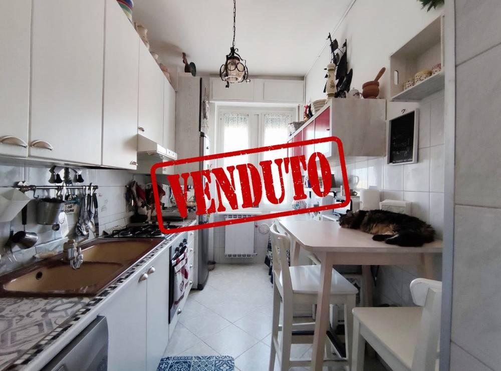 Appartamento in vendita a Cernusco sul Naviglio, 3 locali, prezzo € 149.000 | CambioCasa.it