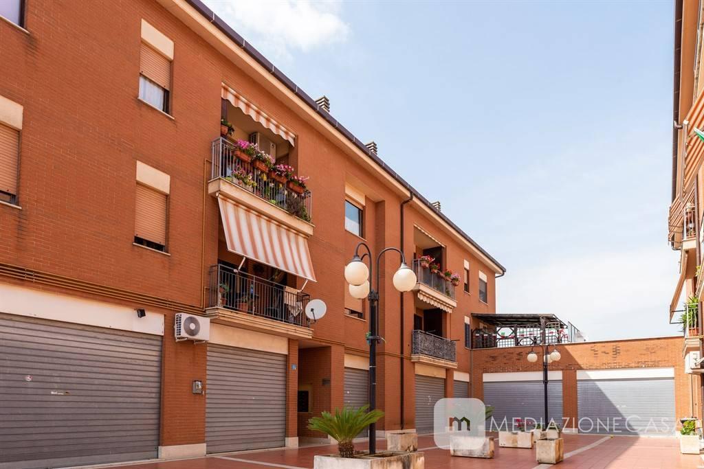 Appartamento in vendita a Gallicano nel Lazio, 4 locali, prezzo € 129.000 | CambioCasa.it