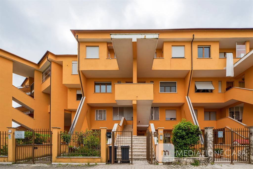 Appartamento in vendita a Cave, 5 locali, prezzo € 139.000 | PortaleAgenzieImmobiliari.it