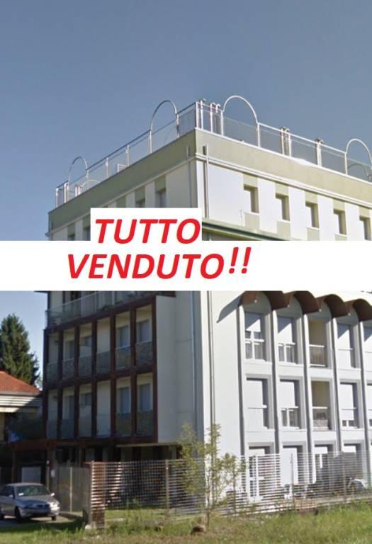 Appartamento in vendita a Legnano, 2 locali, prezzo € 115.000   PortaleAgenzieImmobiliari.it
