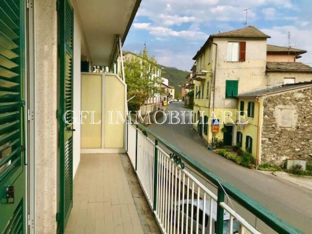 Appartamento in vendita a Moconesi, 3 locali, prezzo € 129.000 | CambioCasa.it