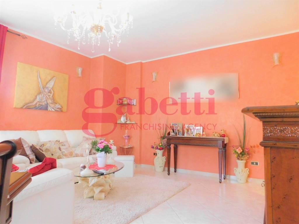 Appartamento quadrilocale in vendita a Venafro (IS)