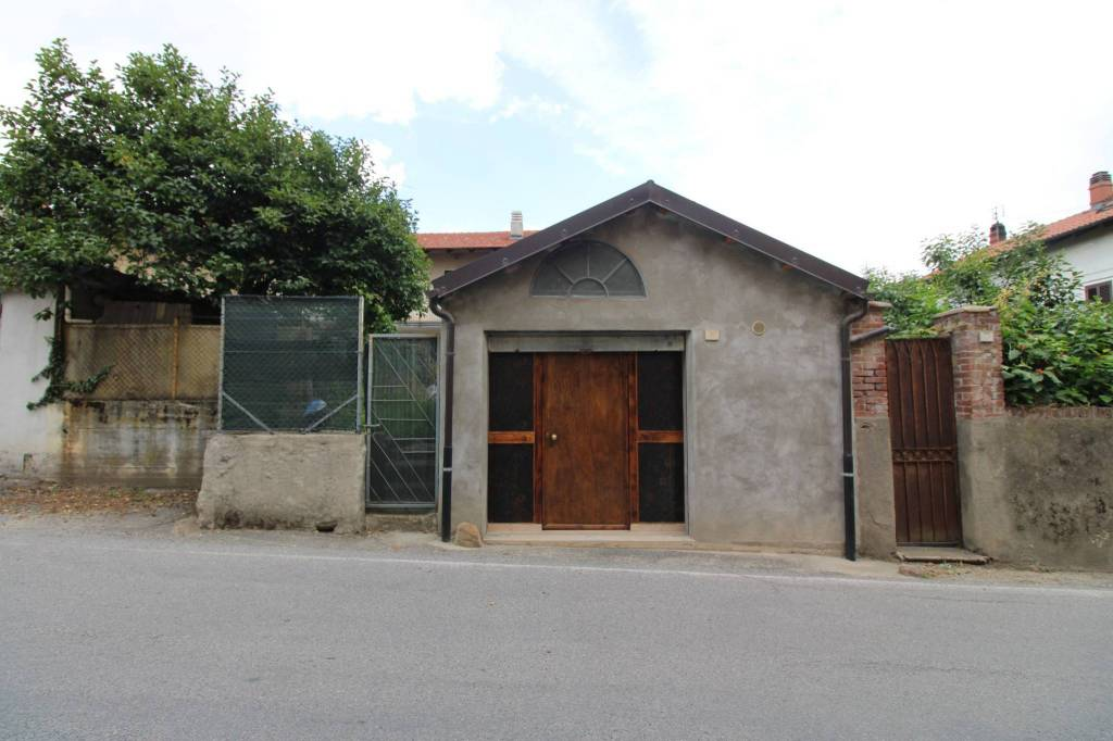 Loft / Openspace in vendita a Giaveno, 1 locali, prezzo € 44.000 | PortaleAgenzieImmobiliari.it