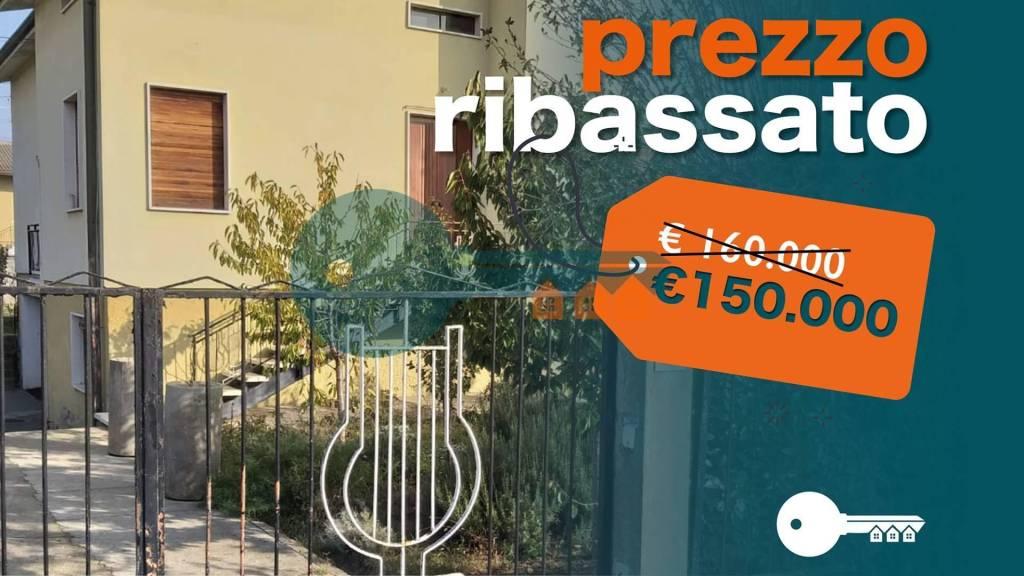Villa in vendita a Pralboino, 5 locali, prezzo € 160.000 | PortaleAgenzieImmobiliari.it