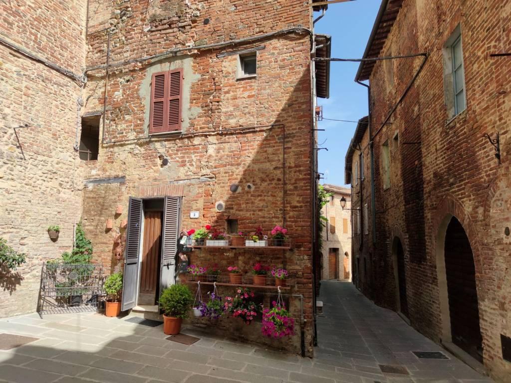 Appartamento in Vendita a Citta' Della Pieve Centro: 3 locali, 45 mq
