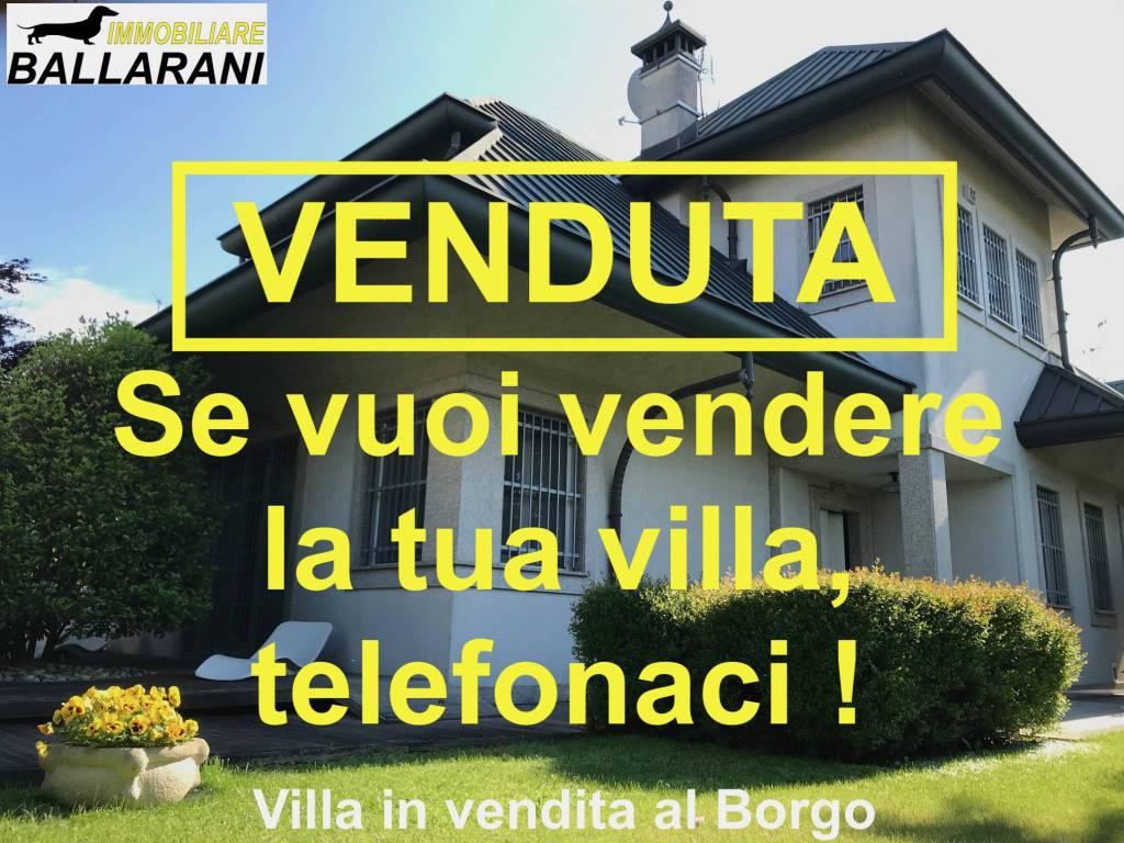 Villa in vendita a Segrate, 7 locali, prezzo € 1.150.000 | CambioCasa.it