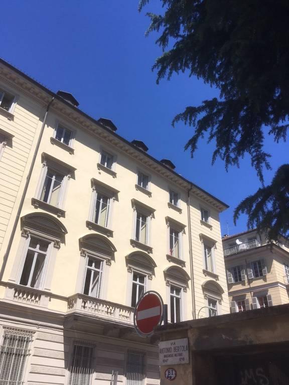 Attico / Mansarda in affitto a Torino, 2 locali, prezzo € 750 | CambioCasa.it