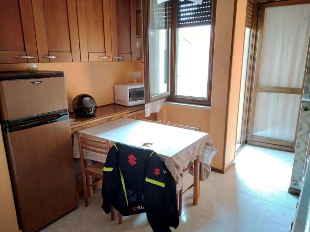 Appartamento in vendita a Ponteranica, 2 locali, prezzo € 89.000 | PortaleAgenzieImmobiliari.it