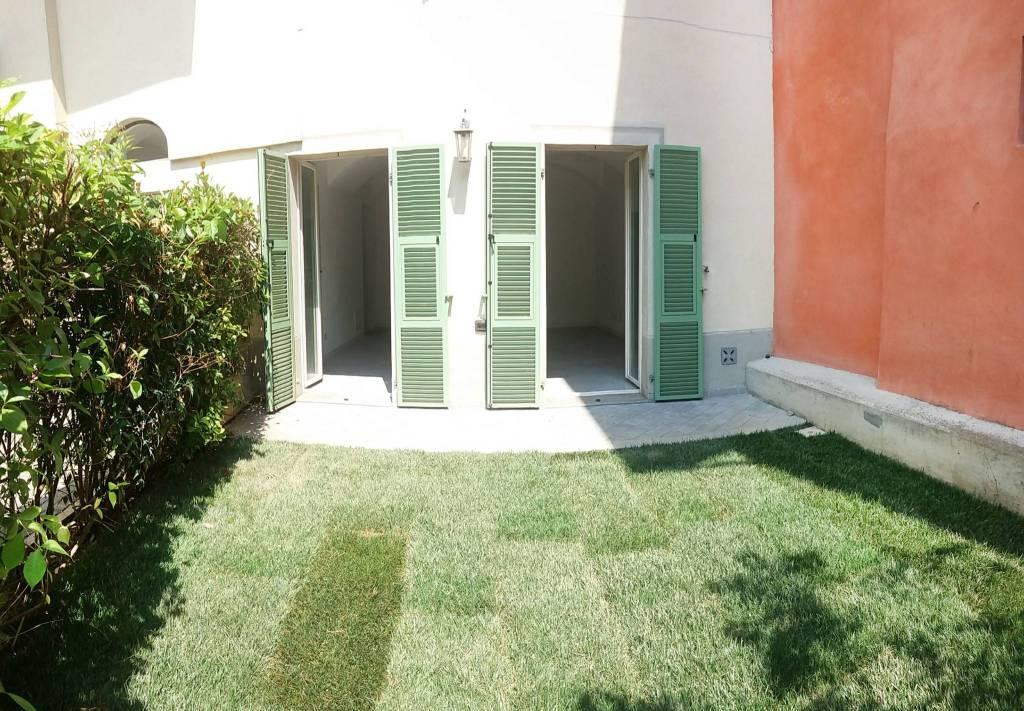 Appartamento in vendita a Capriata d'Orba, 3 locali, prezzo € 110.000 | CambioCasa.it