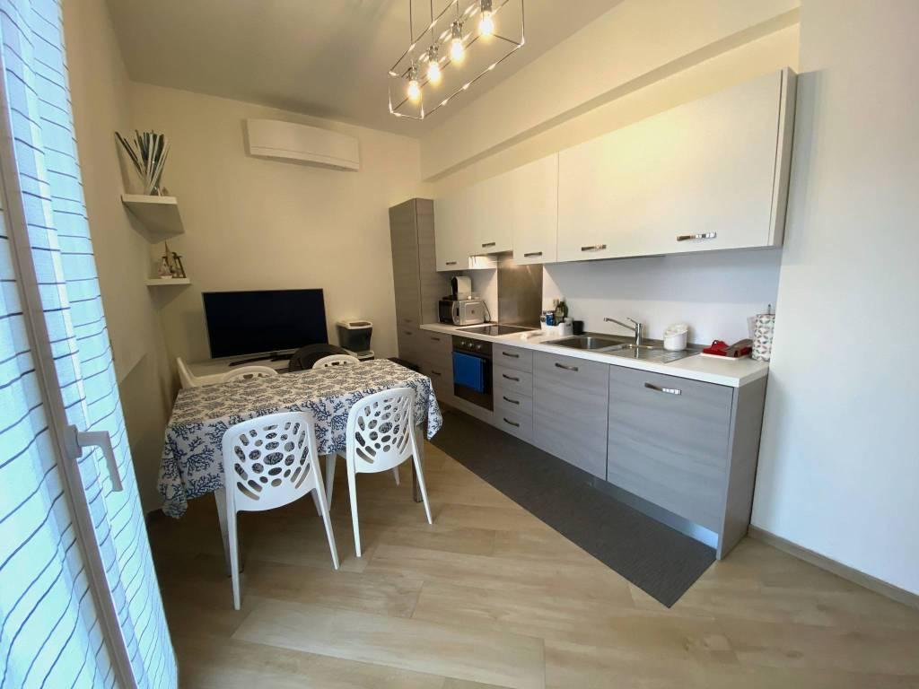 Appartamento in vendita a Alassio, 3 locali, prezzo € 380.000 | CambioCasa.it