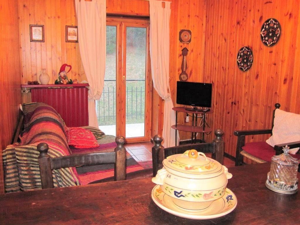 Appartamento in vendita a Roccaraso, 3 locali, prezzo € 130.000 | CambioCasa.it