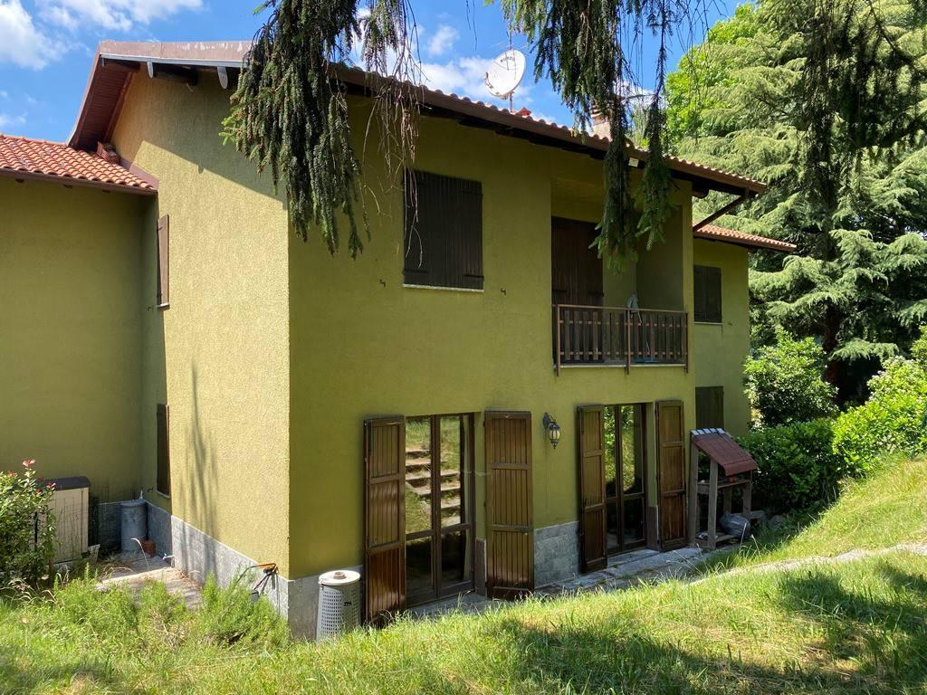 Appartamento in vendita a Magreglio, 2 locali, prezzo € 45.000 | CambioCasa.it