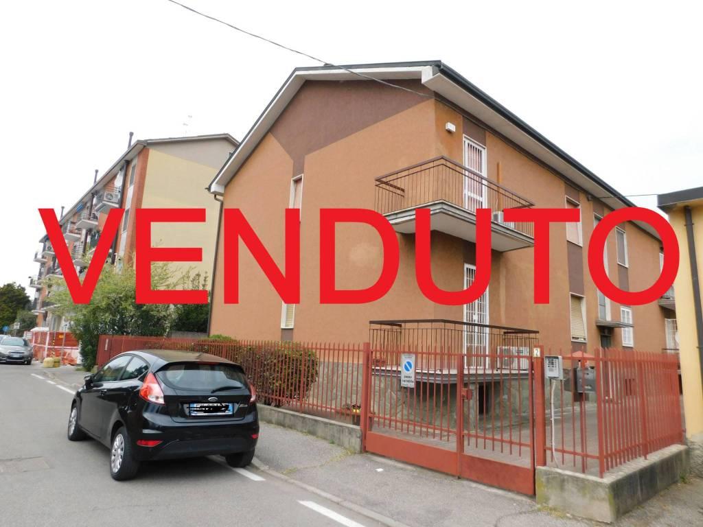 Appartamento in vendita a Cernusco sul Naviglio, 3 locali, prezzo € 240.000   CambioCasa.it