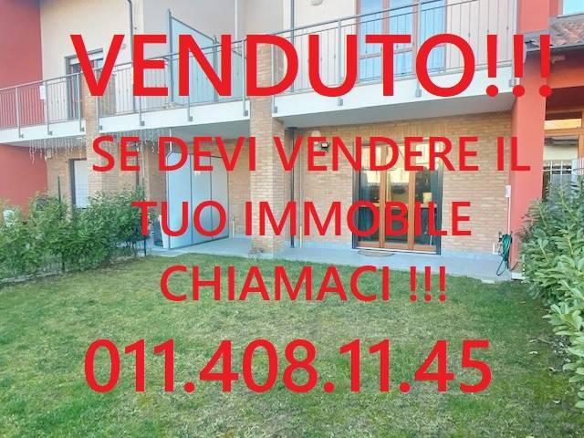 Appartamento in vendita a Vinovo, 4 locali, prezzo € 209.000 | CambioCasa.it