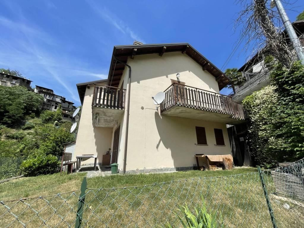 Appartamento in vendita a Berbenno di Valtellina, 3 locali, prezzo € 67.000 | CambioCasa.it