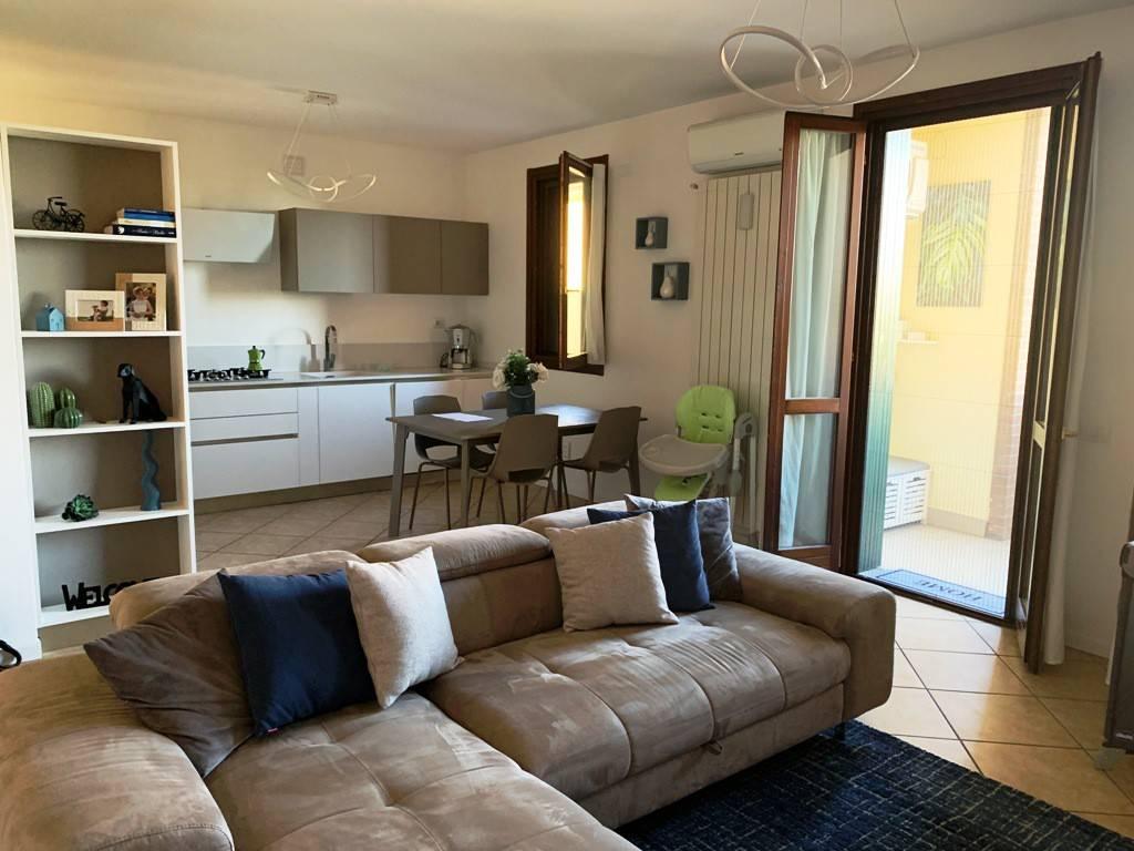 Appartamento in vendita a Pedrengo, 3 locali, prezzo € 169.000 | PortaleAgenzieImmobiliari.it
