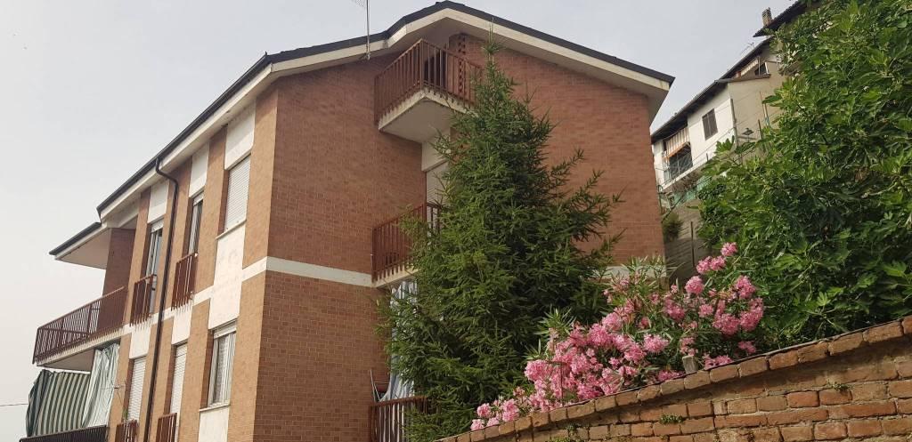 Appartamento in vendita a Govone, 2 locali, prezzo € 59.000 | CambioCasa.it