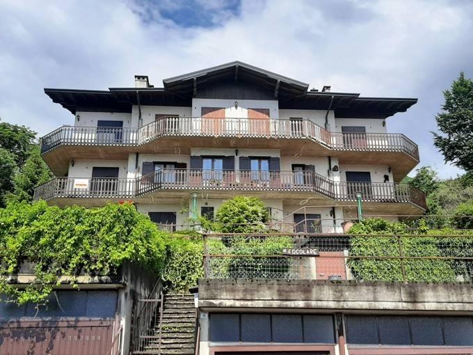 Appartamento in vendita a Costa Serina, 2 locali, prezzo € 39.900 | PortaleAgenzieImmobiliari.it