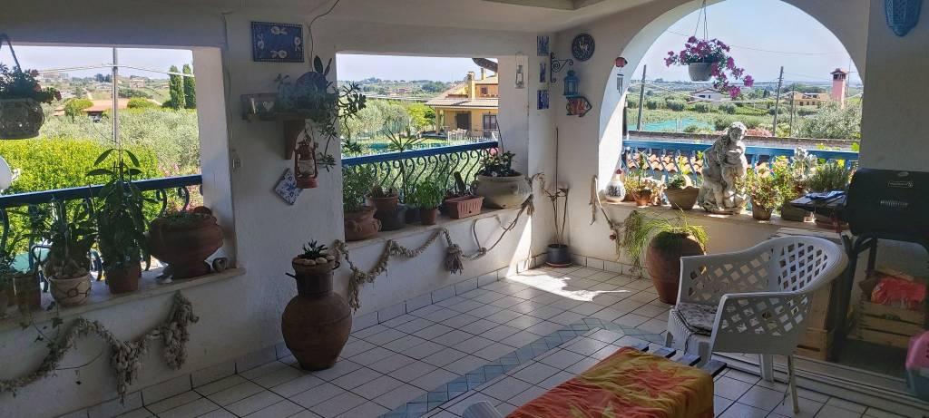 Appartamento in vendita a Albano Laziale, 6 locali, prezzo € 139.000 | PortaleAgenzieImmobiliari.it
