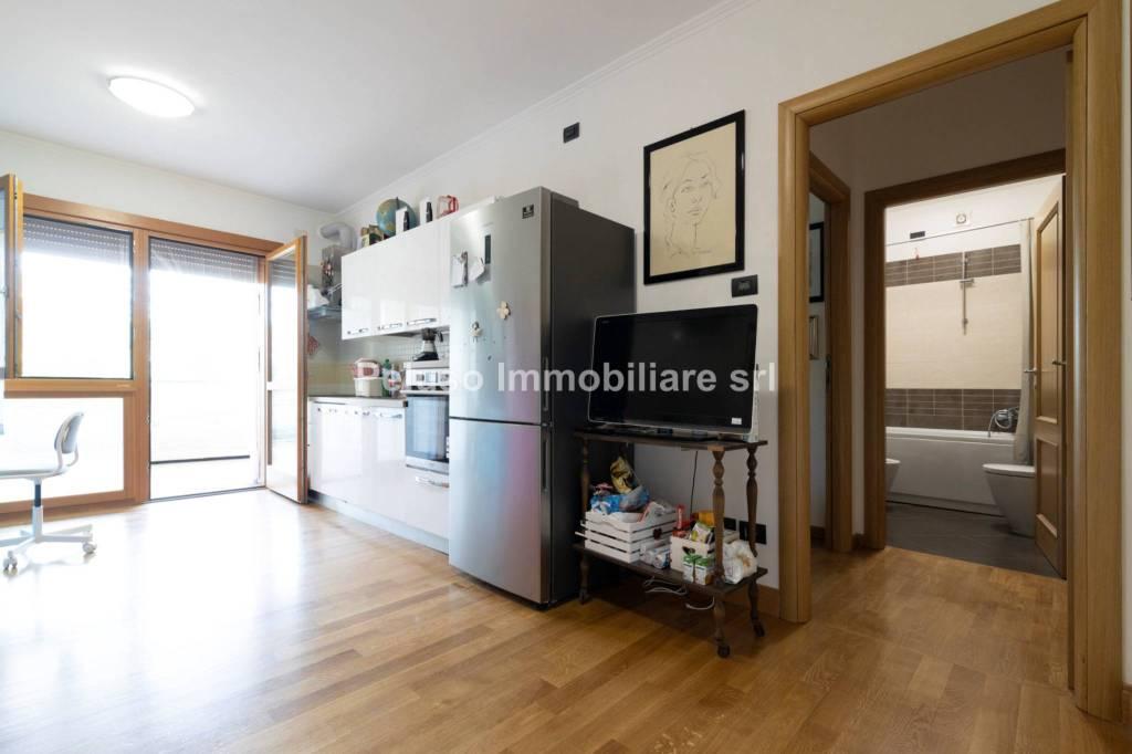 Appartamento in vendita a Roma, 2 locali, prezzo € 238.000 | CambioCasa.it