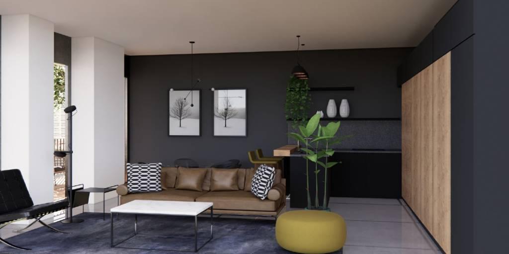 Appartamento in vendita a Milano, 3 locali, zona Quarto Oggiaro, Villapizzone, Certosa, Vialba, prezzo € 487.000 | PortaleAgenzieImmobiliari.it