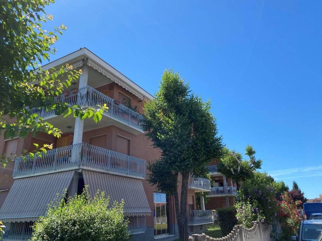 Appartamento in affitto a Poirino, 3 locali, prezzo € 450 | CambioCasa.it