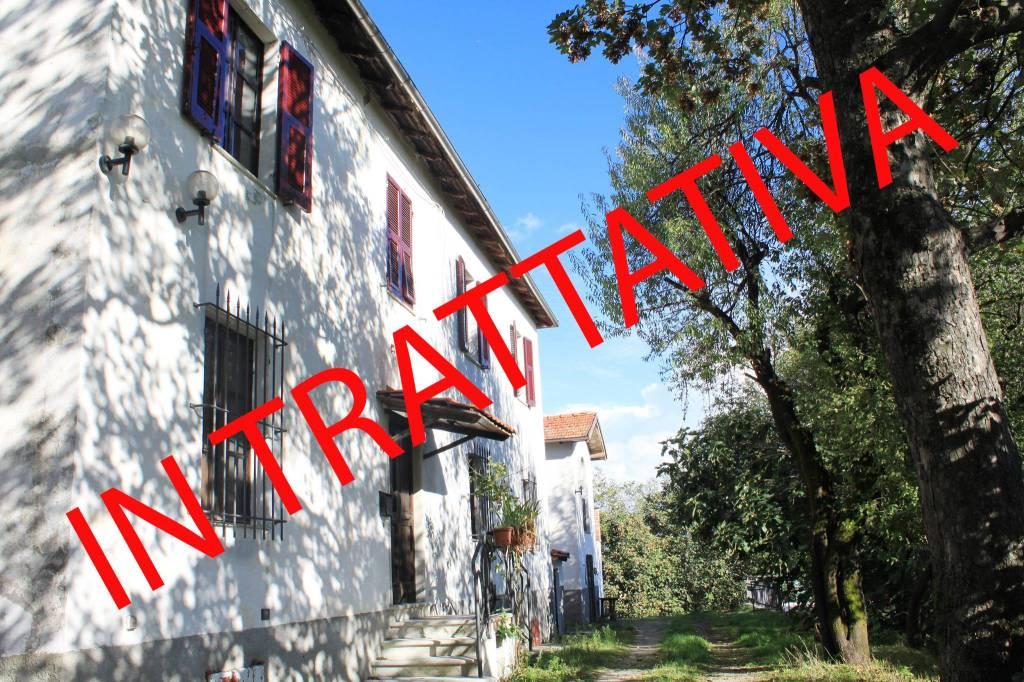 Rustico / Casale in vendita a Rocca Grimalda, 7 locali, prezzo € 199.000 | CambioCasa.it