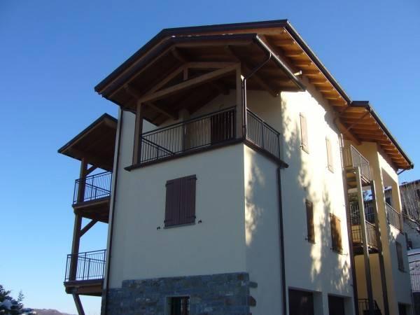 Appartamento indipendente a Montecreto .
