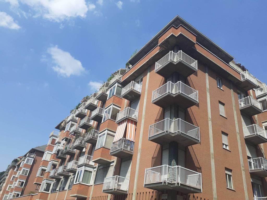 Attico / Mansarda in vendita a Torino, 4 locali, zona Pozzo Strada, Parella, prezzo € 255.000   PortaleAgenzieImmobiliari.it
