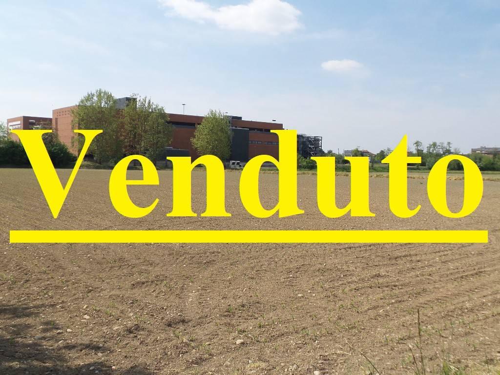 Terreno Agricolo in vendita a Milano, 9999 locali, prezzo € 95.000 | CambioCasa.it