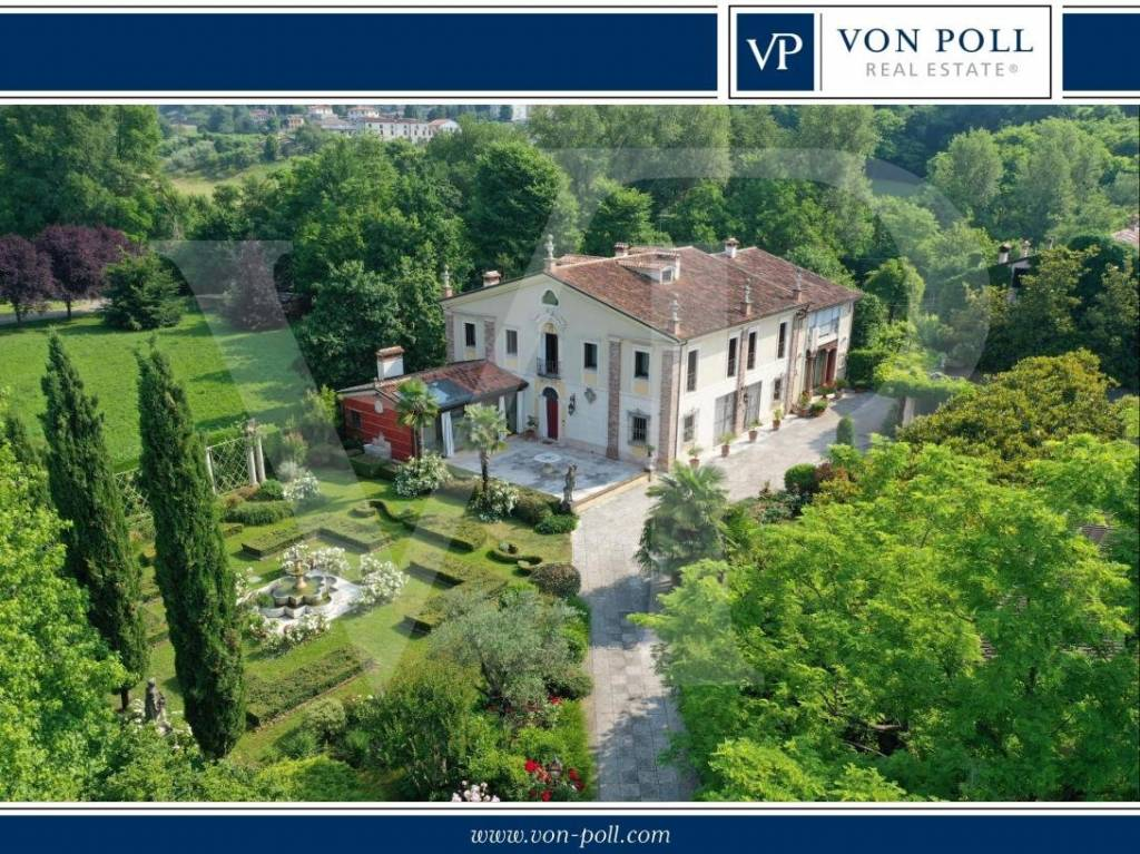 Villa in Vendita a Sarcedo
