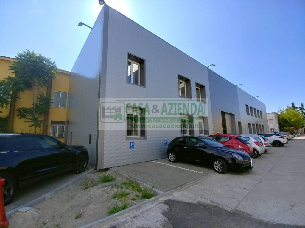 Capannone in vendita a Vimodrone, 6 locali, prezzo € 1.490.000 | CambioCasa.it