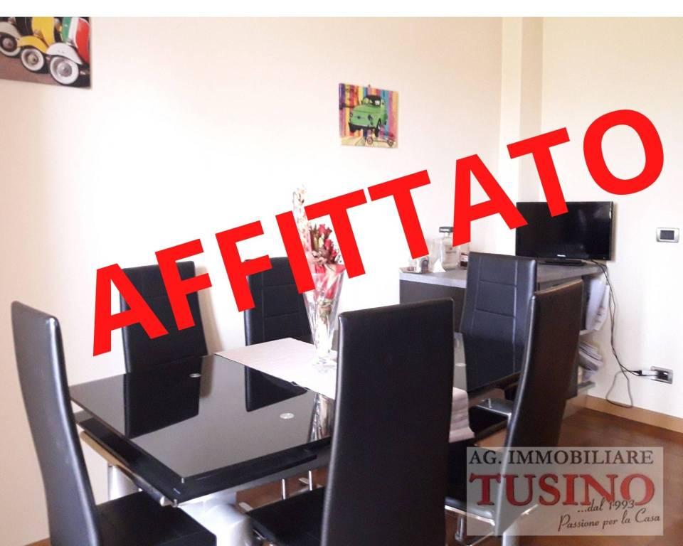 Appartamento in affitto a Foglizzo, 4 locali, prezzo € 400 | PortaleAgenzieImmobiliari.it