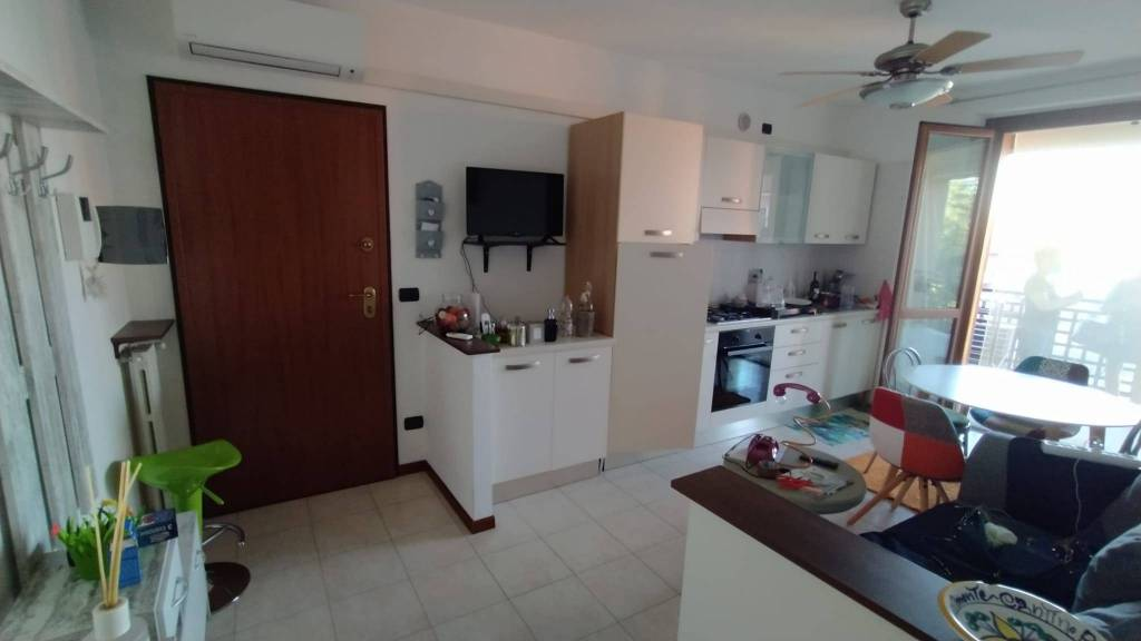 Appartamento in affitto a Alessandria, 2 locali, prezzo € 390 | PortaleAgenzieImmobiliari.it