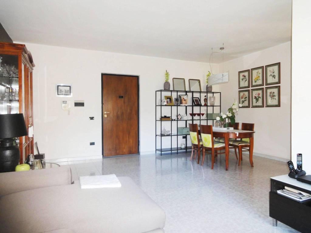 Appartamento in vendita a San Marcellino, 3 locali, prezzo € 105.000   PortaleAgenzieImmobiliari.it