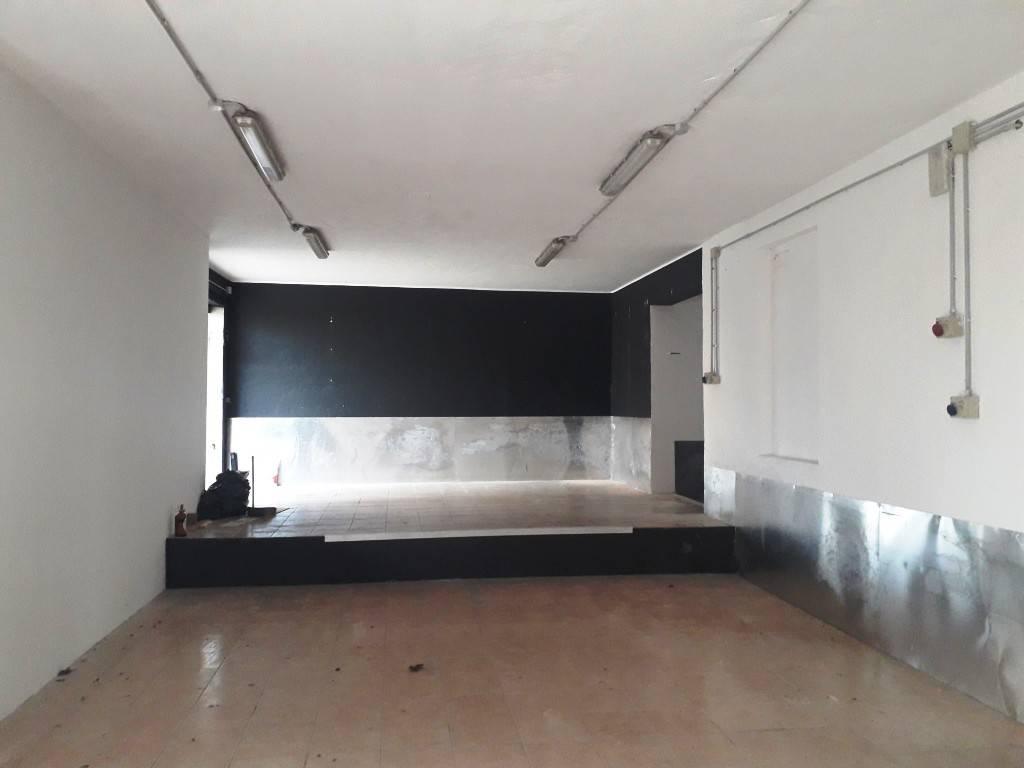 Box / Garage in vendita a Chieti, 9999 locali, prezzo € 78.000 | CambioCasa.it