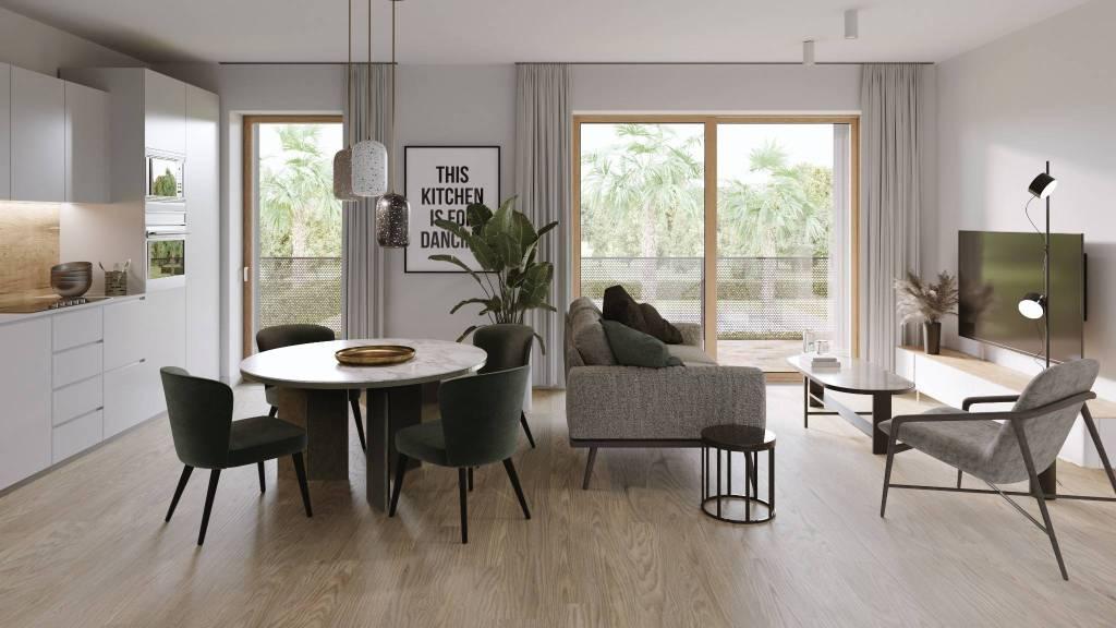 Appartamento in vendita a Sirmione, 3 locali, prezzo € 350.000 | PortaleAgenzieImmobiliari.it